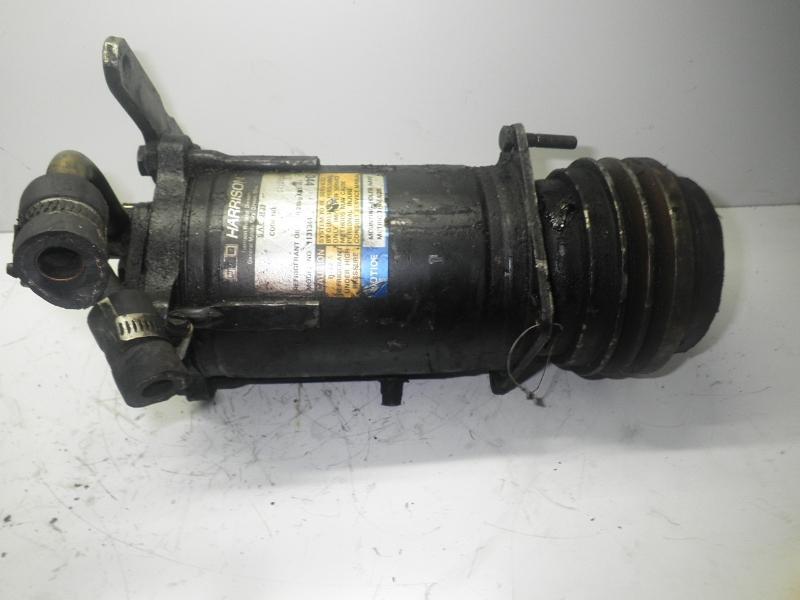 Klimakompressor BENTLEY Mulsanne (3Y) 6.8 377 kW 513 PS (09.2009-> ) 1131344 Bild 7