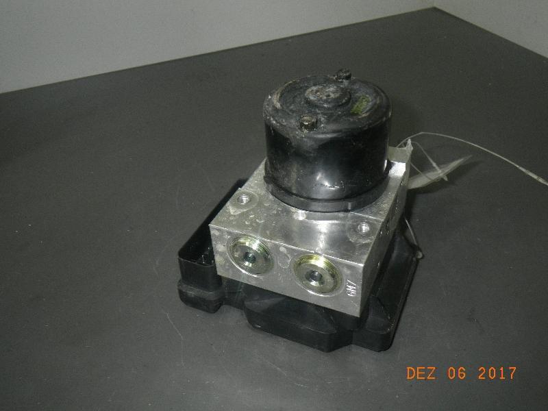 Bremsaggregat ABS KIA Rio II (JB) 1.4 71 kW 97 PS (03.2005-> ) 589101G300