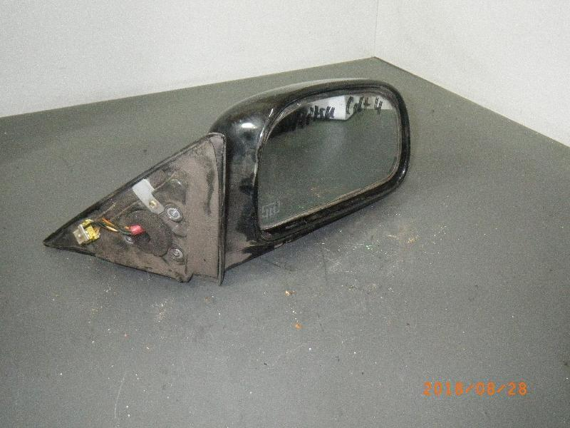 Außenspiegel rechts MITSUBISHI Colt IV (CAO) 1.6 GLXi 16V 83 kW 113 PS (04.1992-04.1996)