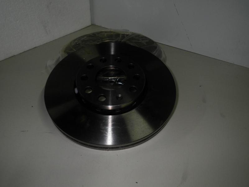 Bremsscheibe AUDI A4 (8E, B6) 1.9 TDI 74 kW 101 PS (05.2001-12.2004) 204743