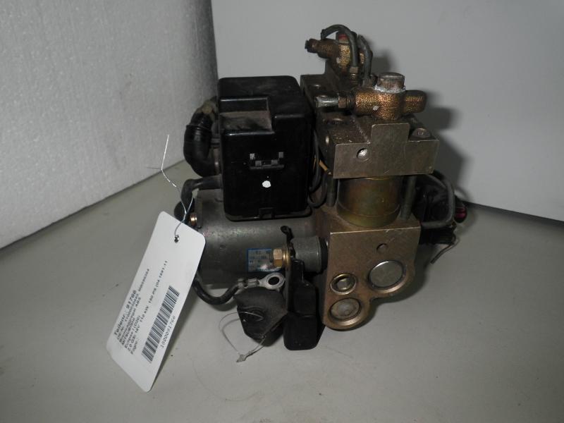 Bremsaggregat ABS MITSUBISHI Eclipse I (D20) 2.0 GSi 16V 110 kW 150 PS (04.1991-11.1995) 11000030440