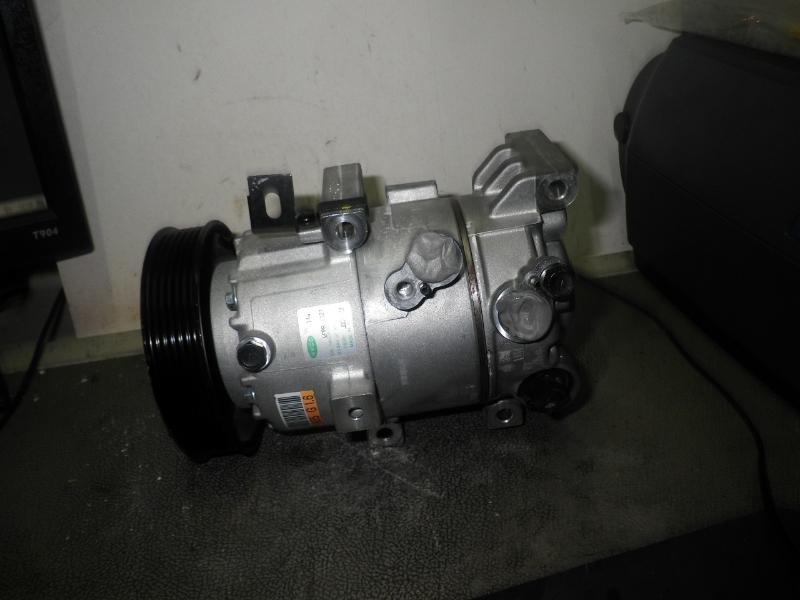 Klimakompressor HYUNDAI i30 Kombi (GD) 1.6 CRDi 100 kW 136 PS (01.2015-> ) 97701A6701