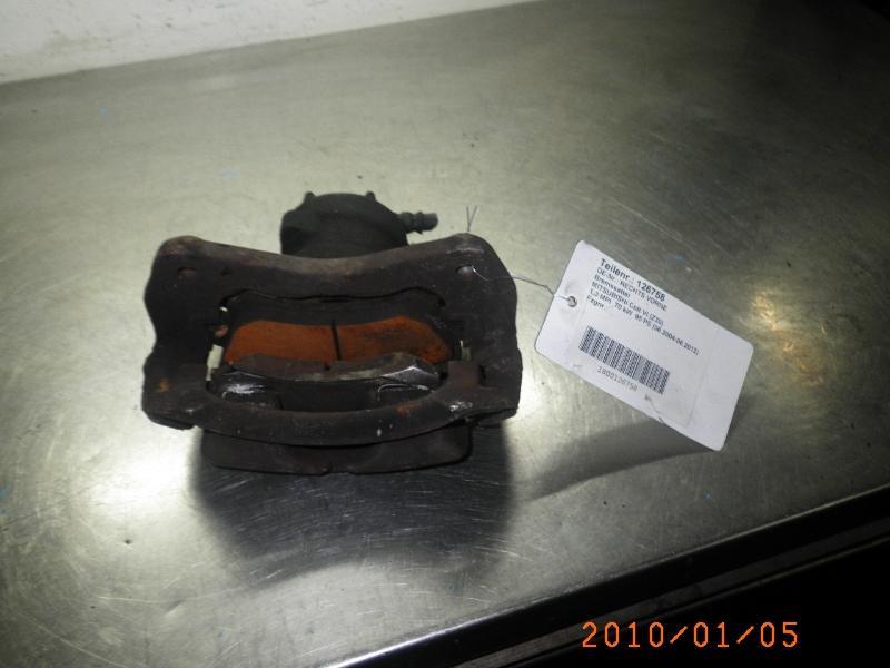 Bremssattel MITSUBISHI Colt VI (Z30) 1.3 MPI 70 kW 95 PS (06.2004-06.2012)