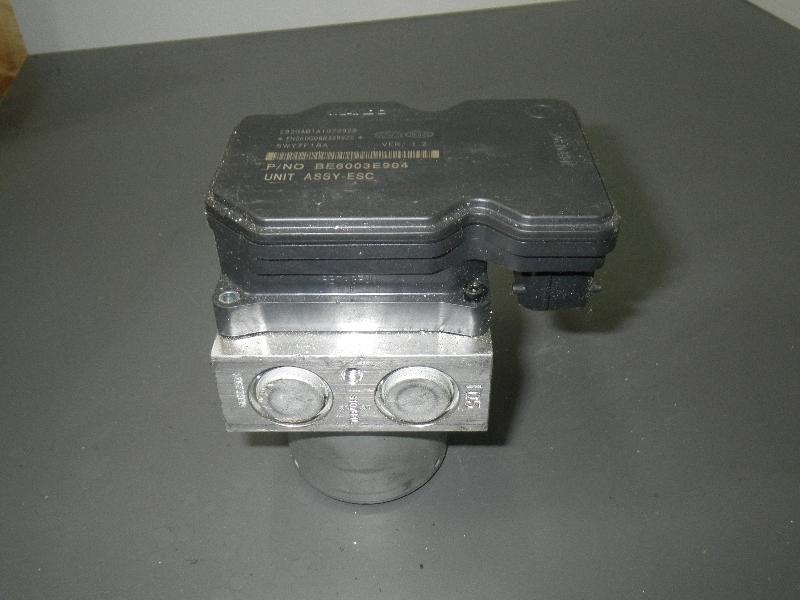 Bremsaggregat ABS KIA Rio (DC) 1.3 55 kW 75 PS (09.2000-02.2005) BE6003E904