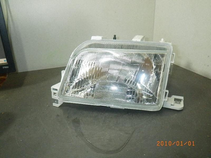 Hauptscheinwerfer links RENAULT Clio I (57) 1.2 43 kW 58 PS (05.1990-09.1998) 5511115LLDEM