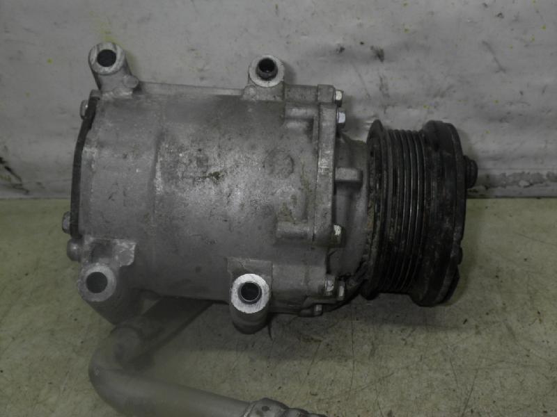 Klimakompressor MAZDA 2 (DE) 1.3 MZR 55 kW 75 PS (10.2007-> ) YS4H19D629AC