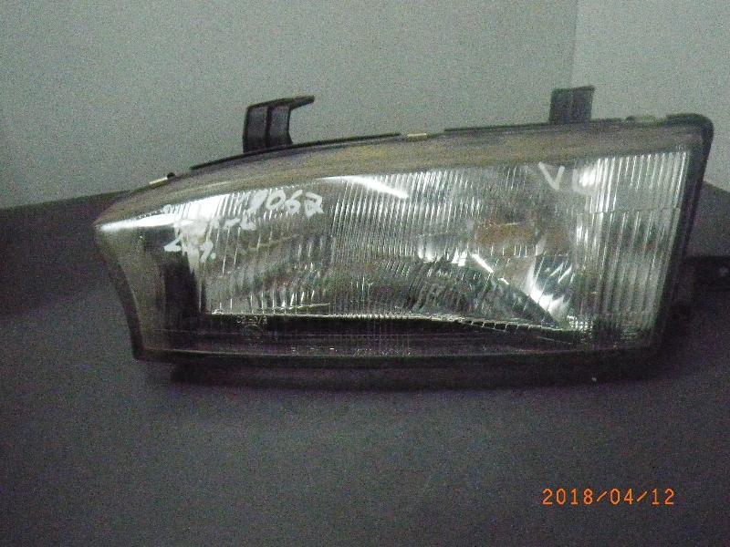 Hauptscheinwerfer links SUBARU Legacy II (BD/BG) 2.0 4WD 85 kW 116 PS (09.1994-03.1999)