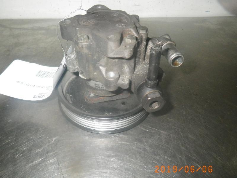 Servopumpe AUDI A6 (4F, C6) 3.0 TDI QUATTRO 171 kW 233 PS (06.2006-10.2008) 4FO145155A