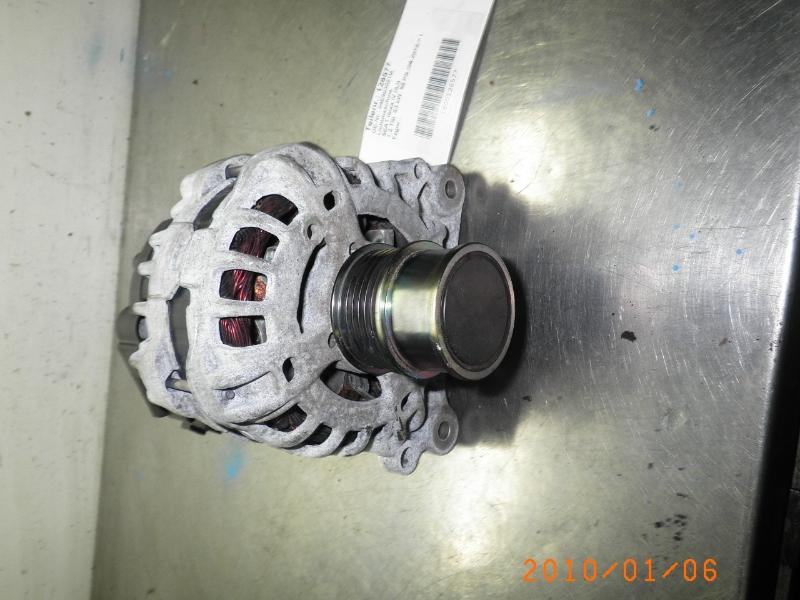 Lichtmaschine SEAT Ibiza IV (6J) 1.2 TSI 63 kW 86 PS (08.2012-> ) 04E903021M