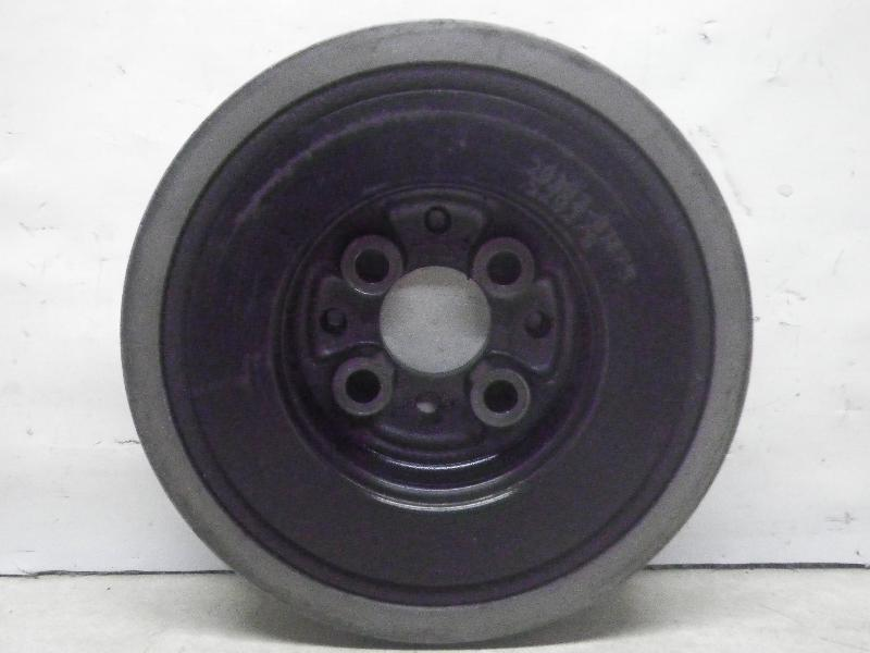 Keilriemenscheibe AUDI A4 (8D, B5) 1.9 TDI 85 kW 116 PS (03.2000-11.2000) 038105243