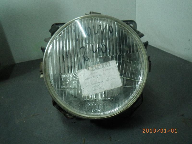 Hauptscheinwerfer links VOLVO 240 (P242, P244) 2.0 71 kW 97 PS (09.1978-08.1983)
