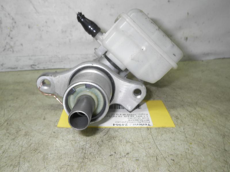 Hauptbremszylinder MITSUBISHI Colt VI (Z30) 1.1 MPI 55 kW 75 PS (10.2004-> )