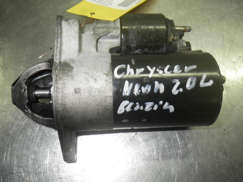 Anlasser CHRYSLER Neon II (PL2000) 2.0 98 kW 133 PS (08.1999-12.2006) 6004AA0003