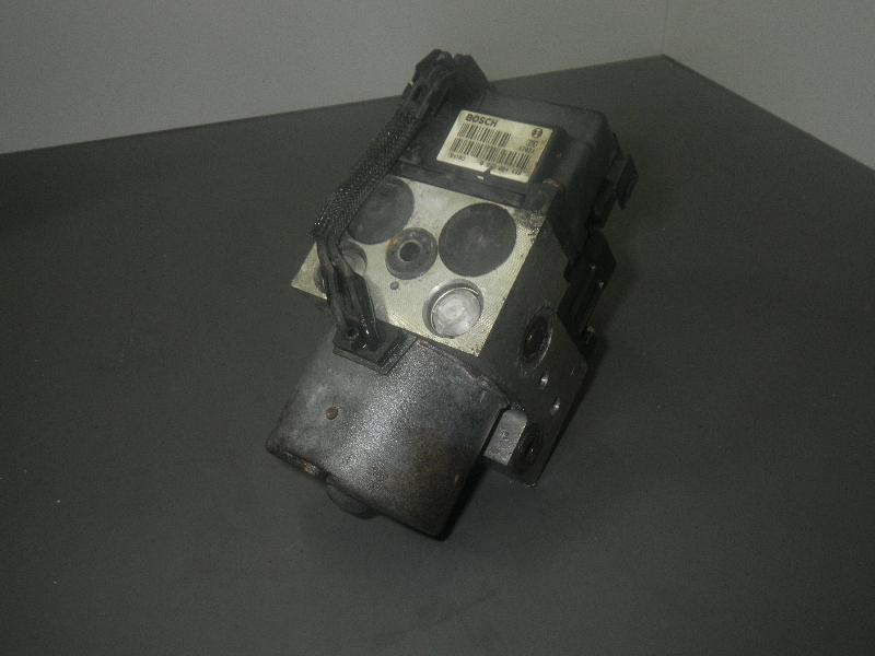 Bremsaggregat ABS MITSUBISHI Space Star (DG0) 1.6 72 kW 98 PS (01.2001-12.2004) 0273004489
