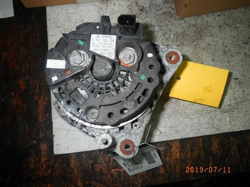 Lichtmaschine DODGE Caliber 2.0 CRD 103 kW 140 PS (06.2006-> ) 0124525128