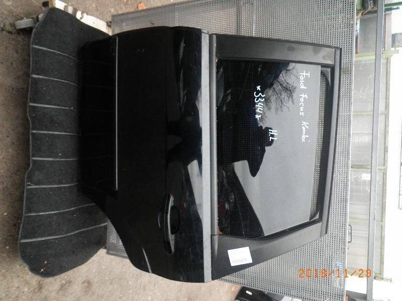 Tür links hinten FORD Focus II Turnier (DA3) 1.6 TDCi 80 kW 109 PS (11.2004-> )