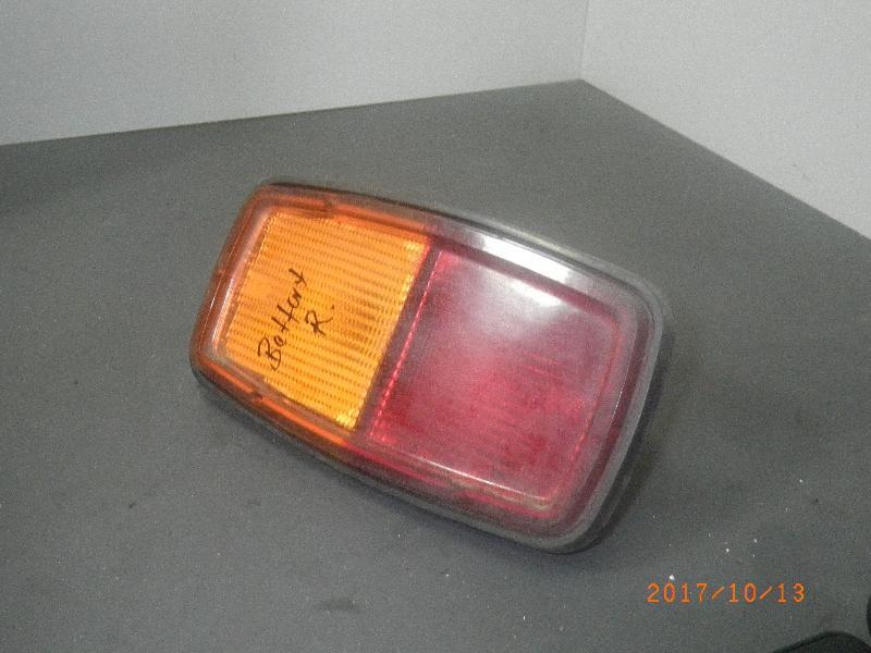 Rückleuchte rechts BEDFORD Blitz (CF97) 2.0 CF 97 300 56 kW 76 PS (02.1985-10.1987) Bild 1