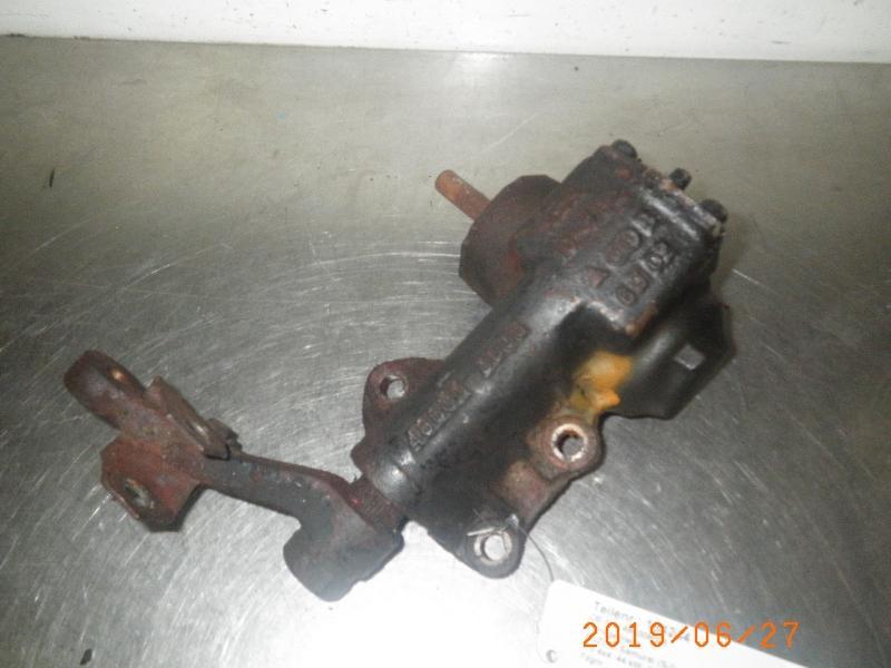 Lenkgetriebe SUZUKI Samurai (SJ) 1.3 4x4 44 kW 60 PS (11.1988-12.2004) 486008006