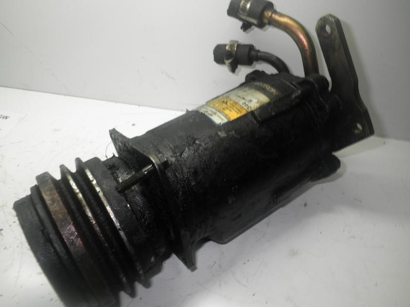 Klimakompressor BENTLEY Mulsanne (3Y) 6.8 377 kW 513 PS (09.2009-> ) 1131344 Bild 3