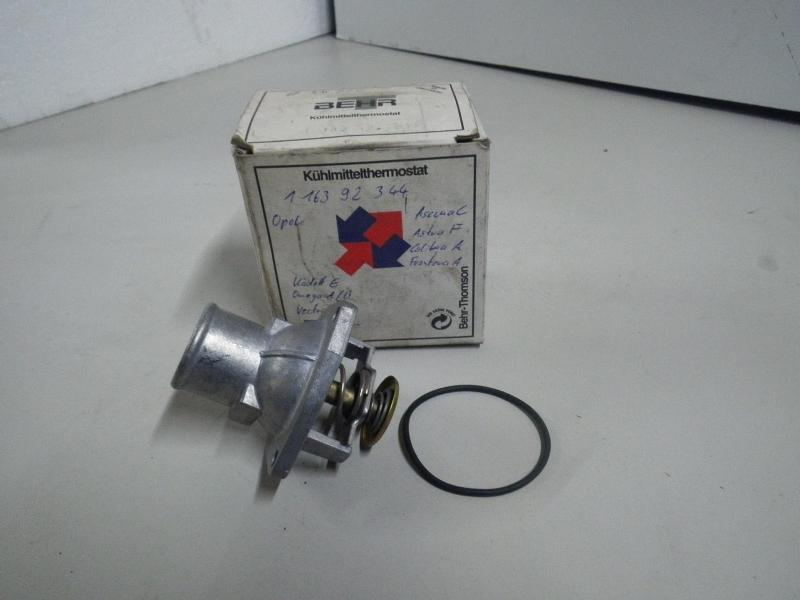Thermostat OPEL Kadett E CC 1.8 66 kW 90 PS (06.1985-08.1991) 116392344