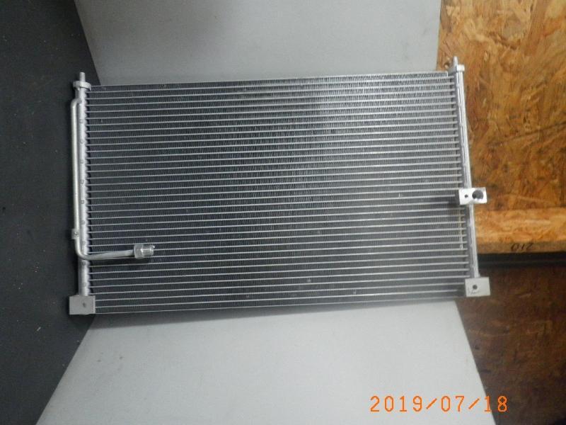 Klimakondensator MAZDA 626 III (GD) 2.0 66 kW 90 PS (09.1987-10.1990) 27005112