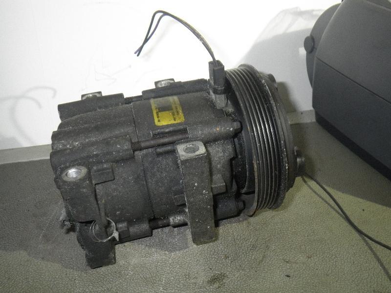 Klimakompressor FORD Ka (RBT) 1.3 44 kW 60 PS (09.1996-11.2008) 96FW19D629AE