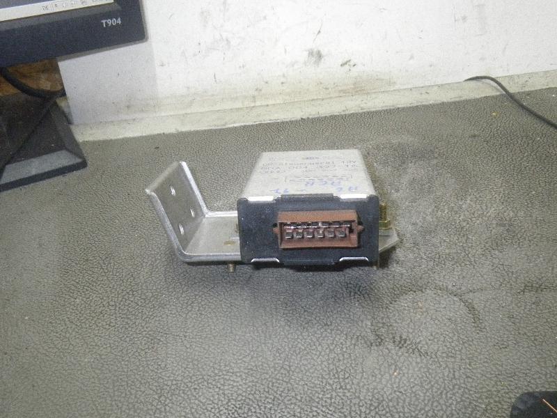 Steuergerät Geschwindigkeitsregelanlage AUDI A6 (4A, C4) 1.8 92 kW 125 PS (12.1995-10.1997) 5GA00439716