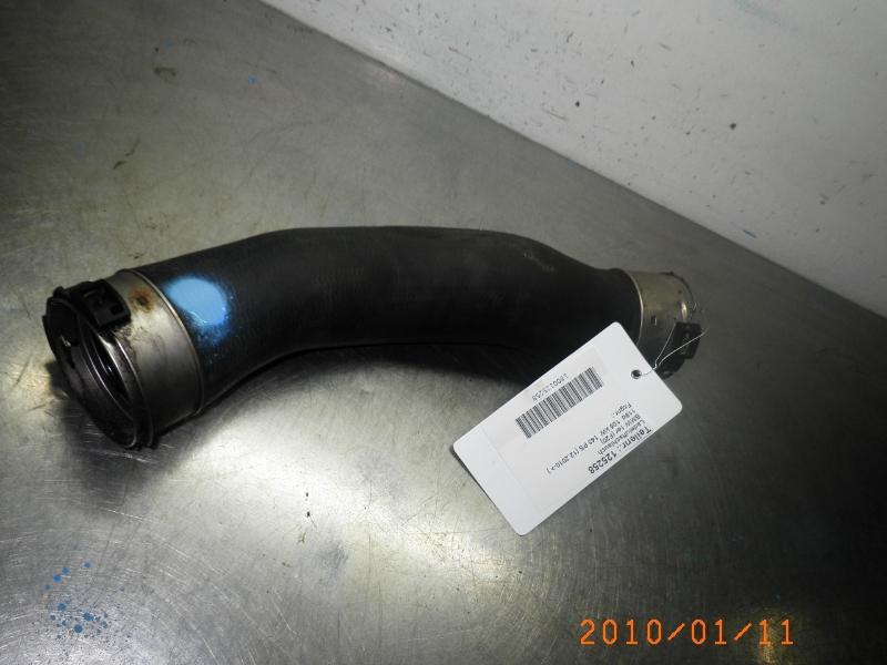 Ladeluftschlauch BMW 1er (F20) 118d 105 kW 143 PS (12.2010-> )
