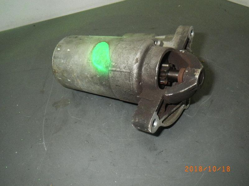 Anlasser CITROEN C2 1.6 HDi 110 80 kW 109 PS (09.2005-> ) 0001112041