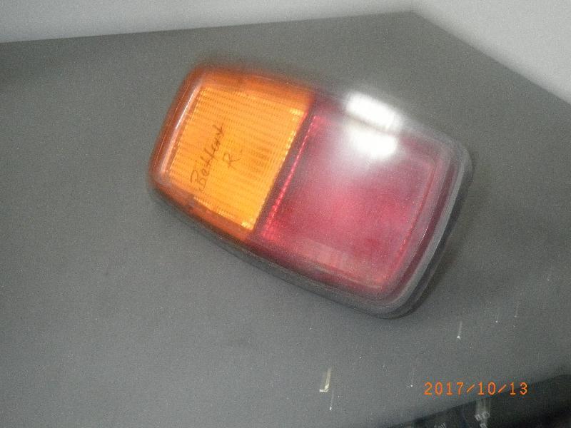 Rückleuchte rechts BEDFORD Blitz (CF97) 2.0 CF 97 300 56 kW 76 PS (02.1985-10.1987) Bild 3