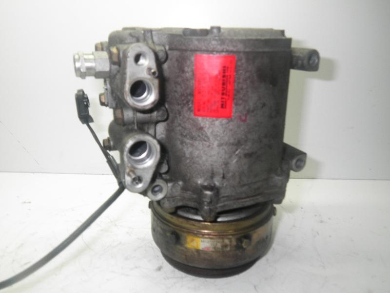 Klimakompressor MITSUBISHI Colt IV (CAO) 1.3 ELiGLi 12V 55 kW 75 PS (04.1992-04.1996) AKC201A201