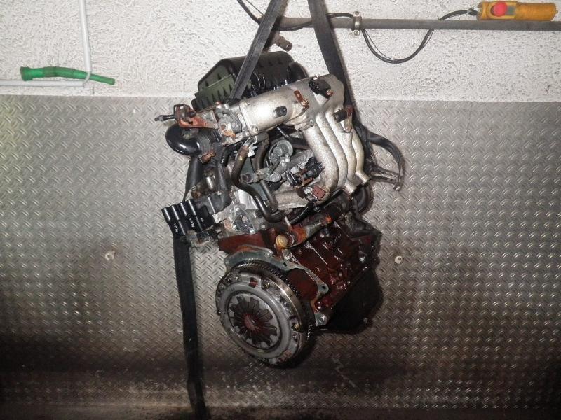 Motor ohne Anbauteile (Benzin) HYUNDAI Atos (MX) 1.1 46 kW 63 PS (03.2004-> )