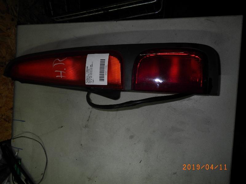Rückleuchte rechts DAIHATSU Move (L6, L9) 1.0 41 kW 56 PS (10.1998-> )