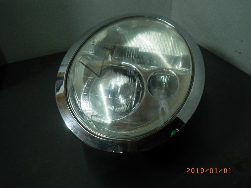 Hauptscheinwerfer links MINI Mini (R50, R53) Cooper 85 kW 116 PS (06.2001-09.2006) 088821112L