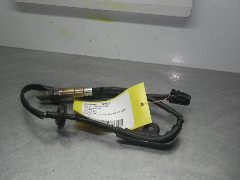 Lambdasonde HYUNDAI Elantra (XD) 1.8 97 kW 132 PS (06.2000-07.2006) 392102E500