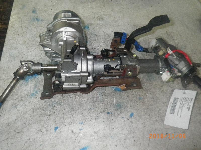 Lenksäule HYUNDAI i30 (FD) 1.6 93 kW 126 PS (02.2008-06.2012) 563002L600