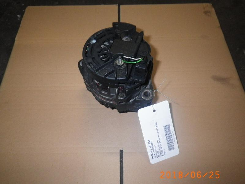 Lichtmaschine SMART City-Coupe (MC 01) 0.8 CDI 30 kW 41 PS (11.1999-01.2004) 0124225020