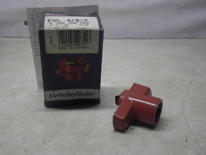 Zündverteilerläufer OPEL Manta A 1.9 66 kW 90 PS (09.1970-08.1975) EVL4600300900008113010930UO80255201