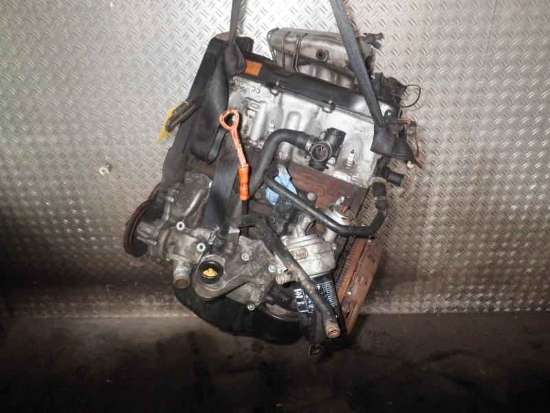 Motor ohne Anbauteile (Benzin) AUDI A6 (4A, C4) 2.0 E 85 kW 116 PS (06.1994-10.1997)