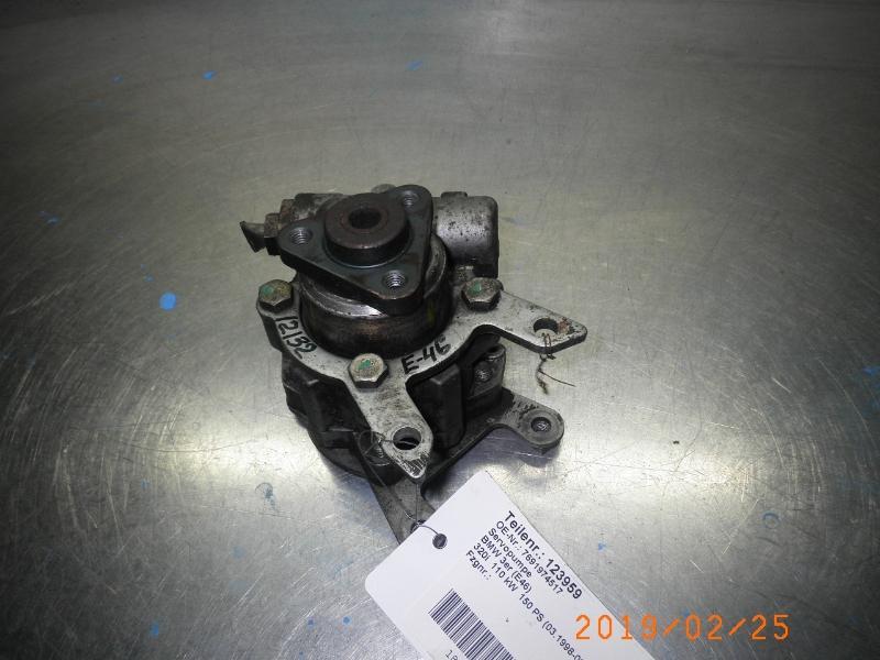 Servopumpe BMW 3er (E46) 318i 100 kW 136 PS (09.2001-02.2005) 7691974517