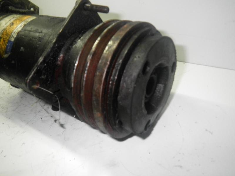 Klimakompressor BENTLEY Mulsanne (3Y) 6.8 377 kW 513 PS (09.2009-> ) 1131344 Bild 2