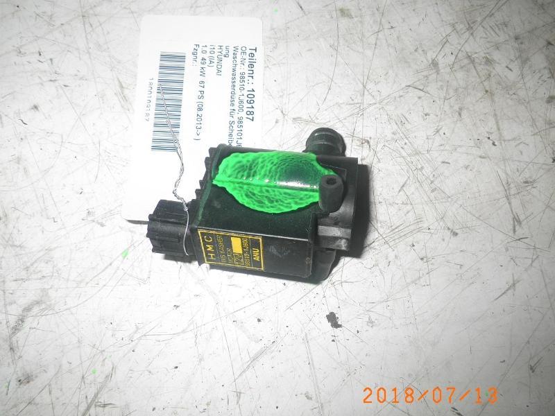 Waschwasserdüse für Scheibenreinigung HYUNDAI i10 (IA) 1.0 49 kW 67 PS (08.2013-> ) 985101J600 Bild 1