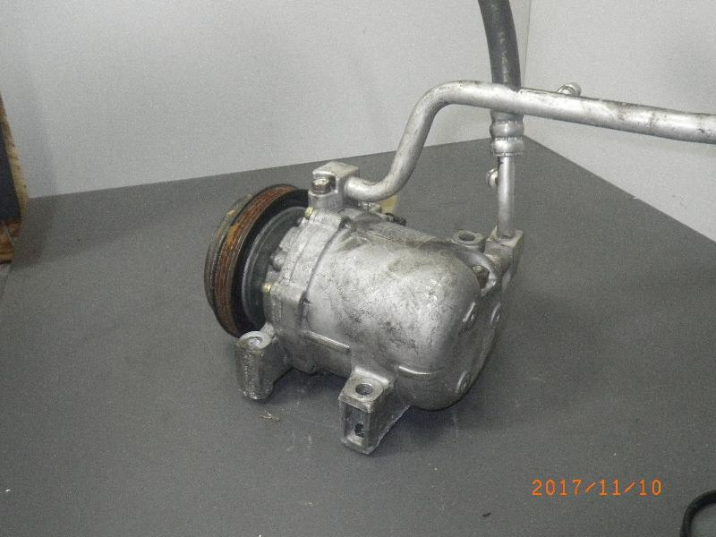 Klimakompressor SUBARU Forester (SF) 2.0 4WD 92 kW 125 PS (06.1998-09.2002)
