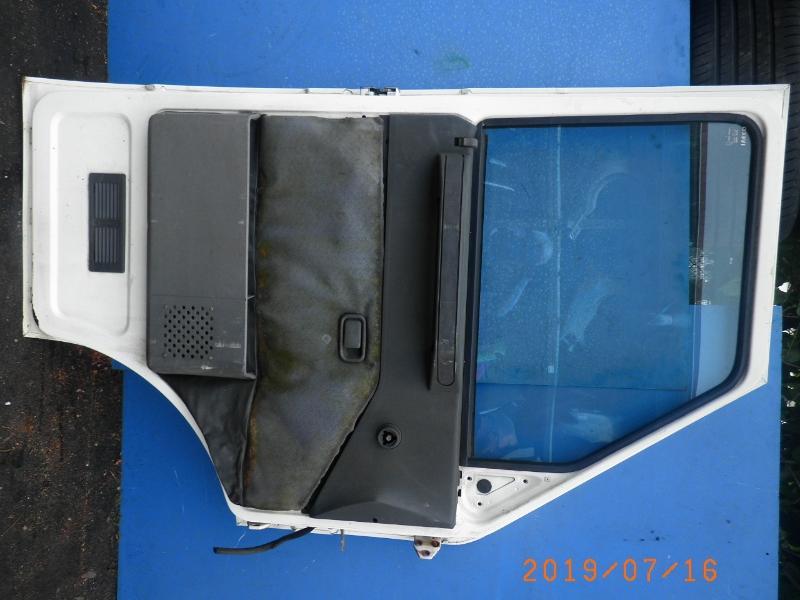 Tür links vorne IVECO Daily II Kasten/Kombi 35-10 76 kW 103 PS (01.1989-08.1998) Bild 3