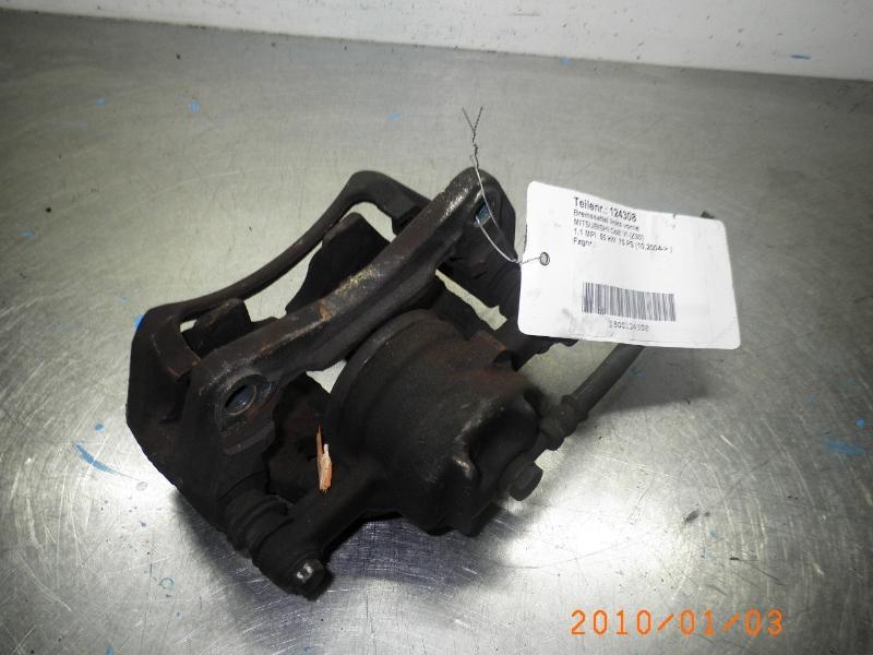 Bremssattel links vorne MITSUBISHI Colt VI (Z30) 1.1 MPI 55 kW 75 PS (10.2004-> )