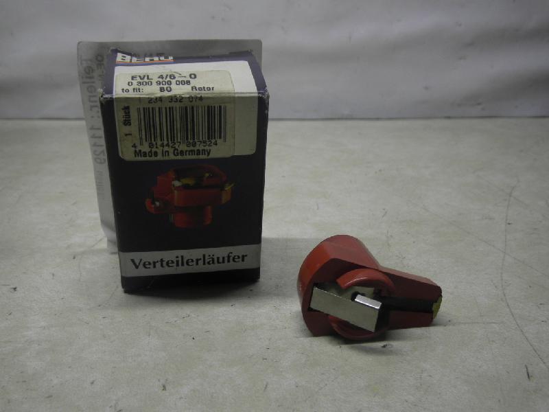 Zündverteilerläufer PORSCHE 911 Targa 2.2 92 kW 125 PS (01.1970-12.1972) EVL4600300900008113010030U080255015