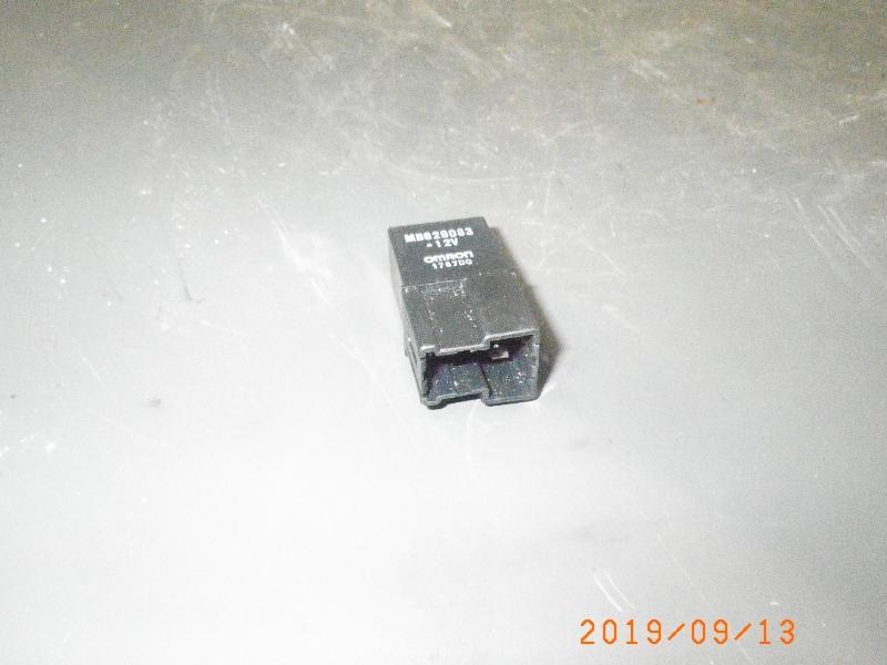 CA/_A 1.3 GLI 12V Relais 521F011C MITSUBISHI COLT IV