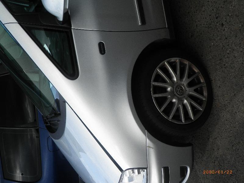Kotflügel links vorne VW Sharan (7M) 1.9 TDI 96 kW 131 PS (11.2002-03.2010)