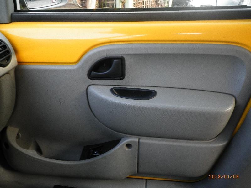 Fensterheber rechts vorne RENAULT Kangoo Rapid (FC) 1.5 dCi 42 kW 57 PS (12.2002-> )