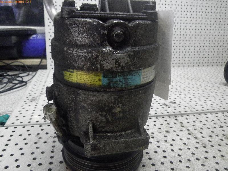 Klimakompressor OPEL Vectra B (J96) 1.6i 55 kW 75 PS 1135240
